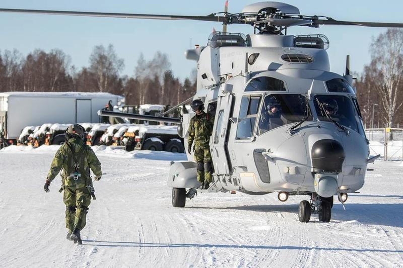 Swedish Armed Forces/Försvarsmakten - Page 13 25017
