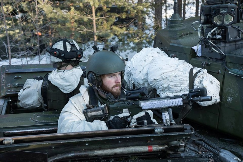 Swedish Armed Forces/Försvarsmakten - Page 13 25113