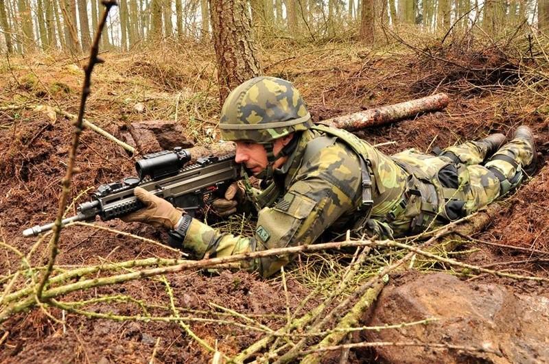 Armée tchèque/Czech Armed Forces - Page 10 25115