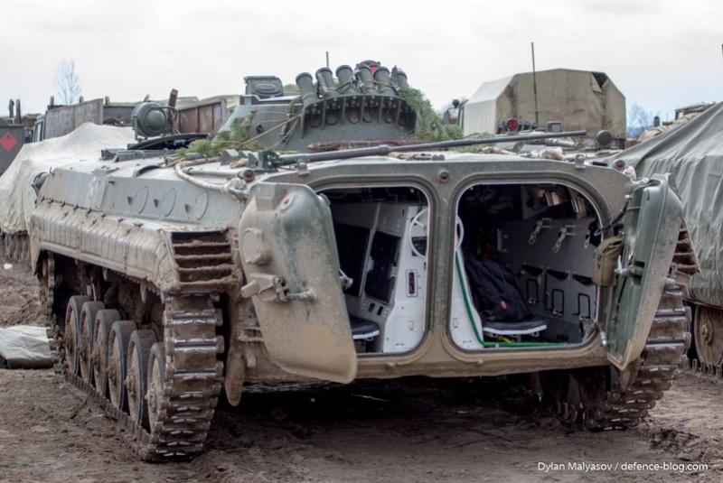 Ukrainian Armed Forces / Zbroyni Syly Ukrayiny - Page 16 25134