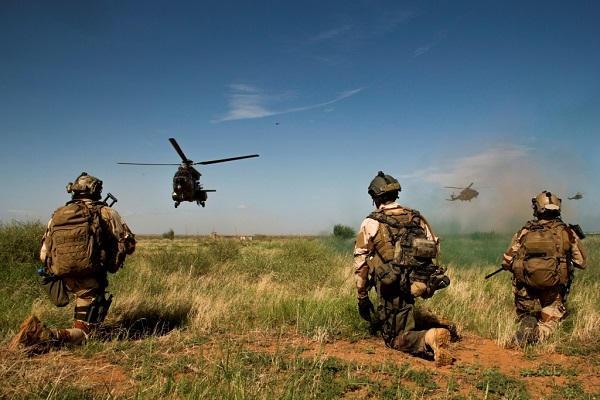 Intervention militaire au Mali - Opération Serval - Page 18 25139