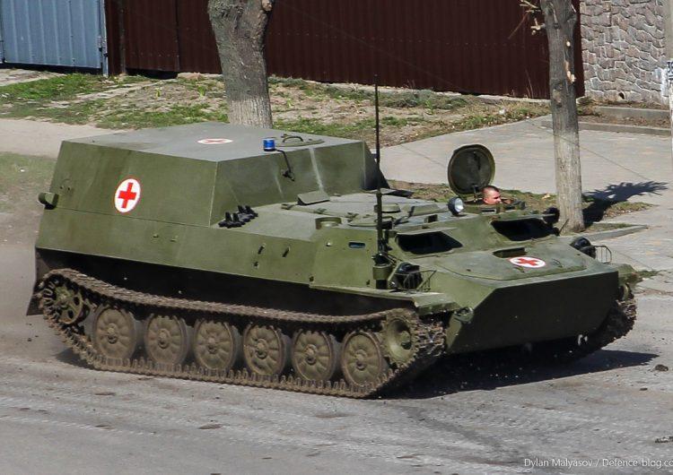 Ukrainian Armed Forces / Zbroyni Syly Ukrayiny - Page 16 25147