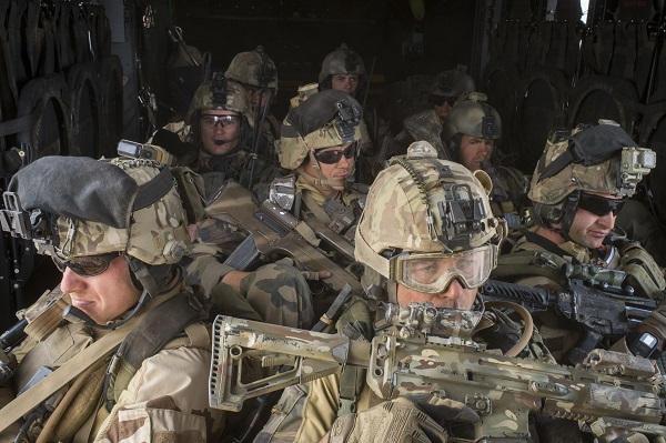 Intervention militaire au Mali - Opération Serval - Page 18 25247