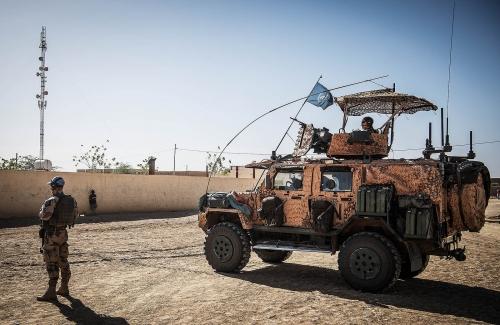 Intervention militaire au Mali - Opération Serval - Page 18 25248