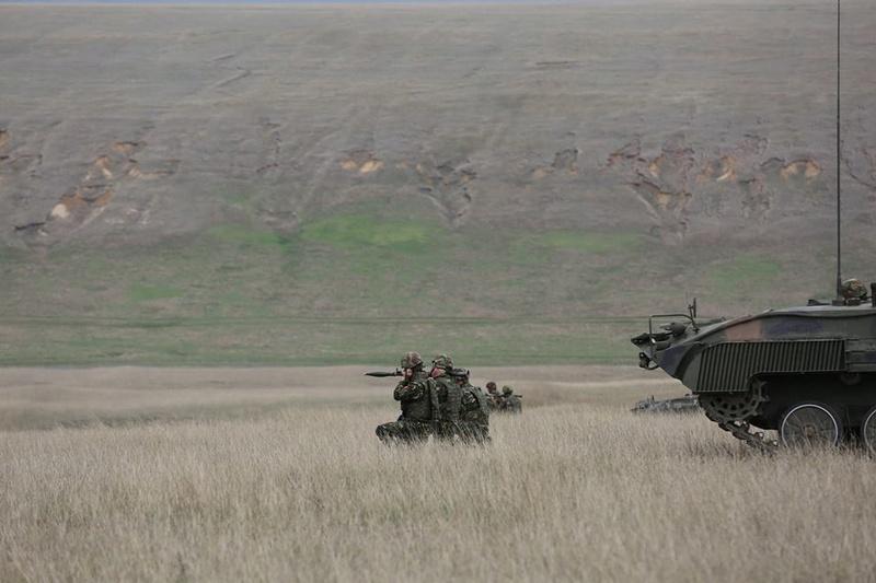 Armée Roumaine/Romanian Armed Forces/Forţele Armate Române - Page 11 25257