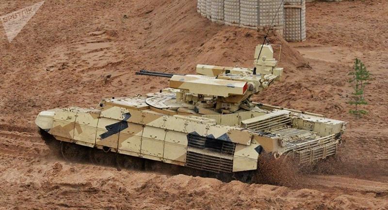 BMP-T 25352