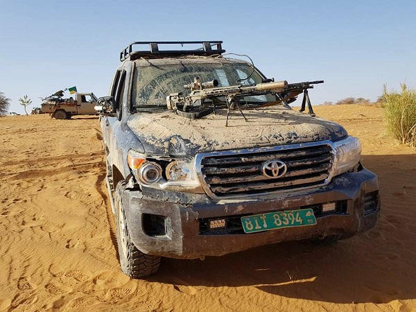 Intervention militaire au Mali - Opération Serval - Page 18 25367