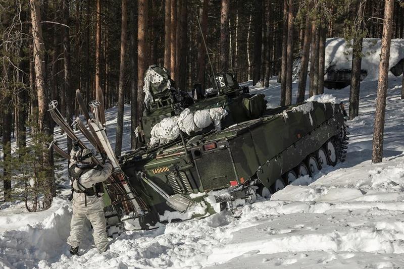 Swedish Armed Forces/Försvarsmakten - Page 13 25412