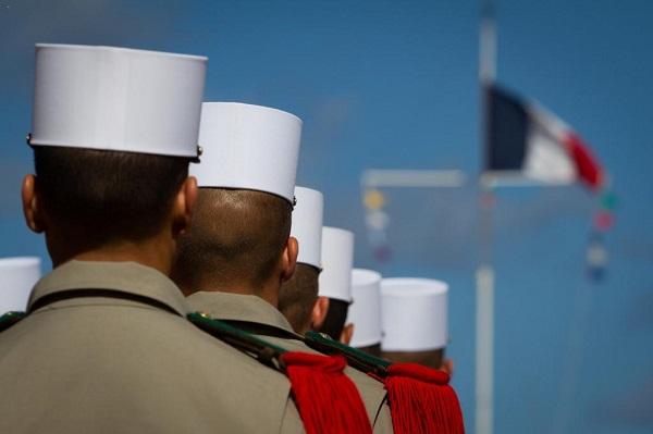 La Légion étrangère - Page 9 25478