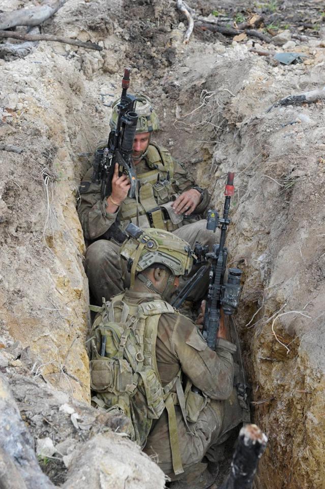 Armée Australienne/Australian Defence Force (ADF) 2548