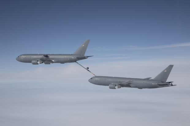 Boeing  KC-46  - Page 2 25522