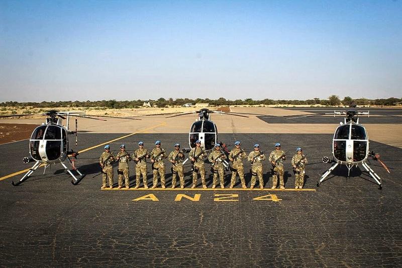 Intervention militaire au Mali - Opération Serval - Page 18 25540