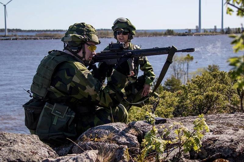 Swedish Armed Forces/Försvarsmakten - Page 13 2556