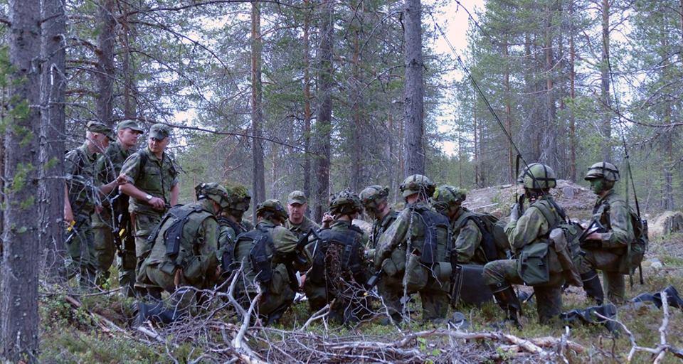 Armée Finlandaise / Finnish Defence Forces / puolustusvoimat - Page 9 2561