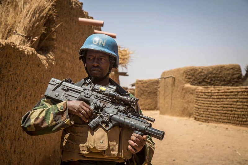 Intervention militaire au Mali - Opération Serval - Page 18 25635