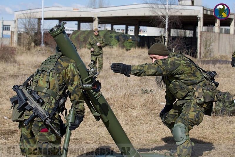 Armée tchèque/Czech Armed Forces - Page 10 25655