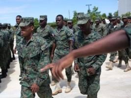 Forces armées d'Haïti (FADH) / Armed Forces of Haiti 25657