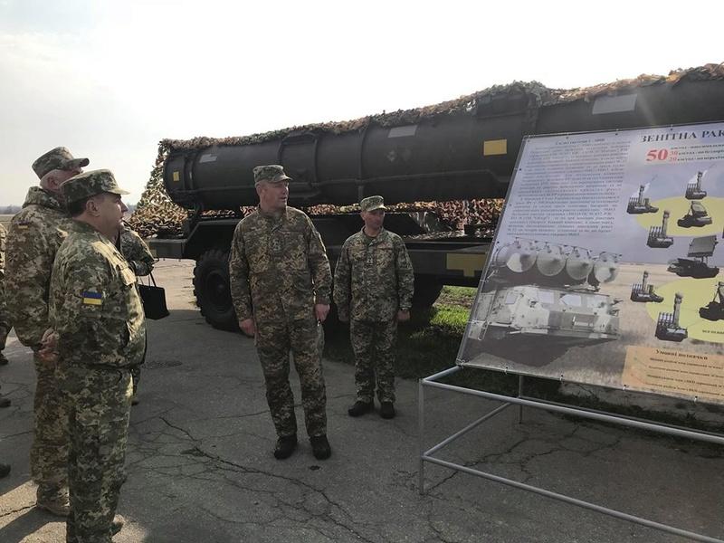 Ukrainian Armed Forces / Zbroyni Syly Ukrayiny - Page 17 25725