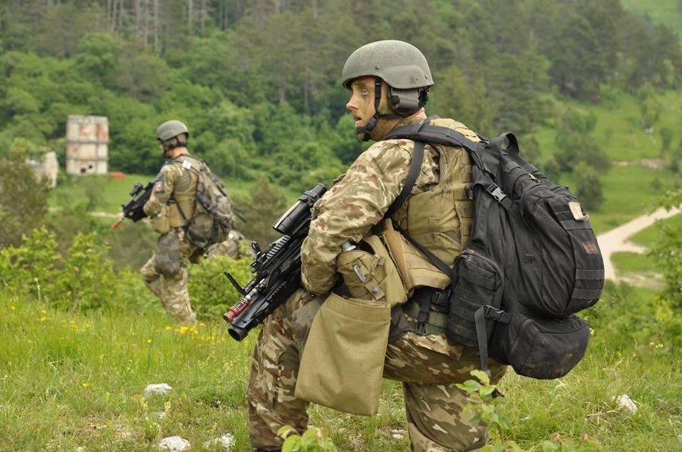 Slovenian Armed Forces / Slovenska vojska - Page 3 2574