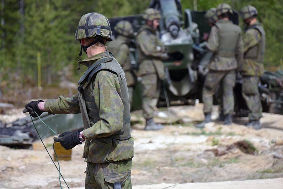 Armée Finlandaise / Finnish Defence Forces / puolustusvoimat - Page 9 26100