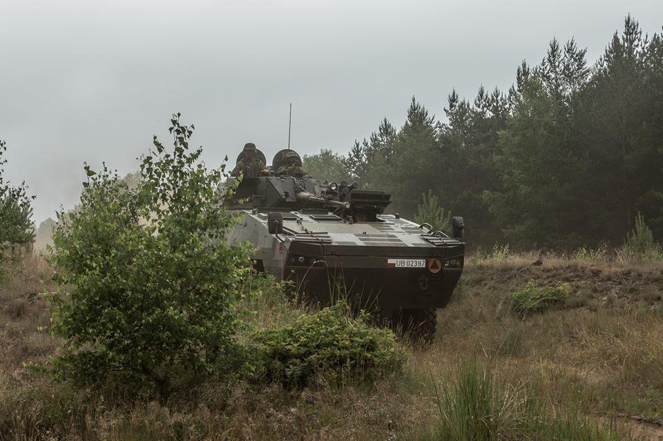 Les Forces Armées Polonaises/Polish Armed Forces - Page 24 26104