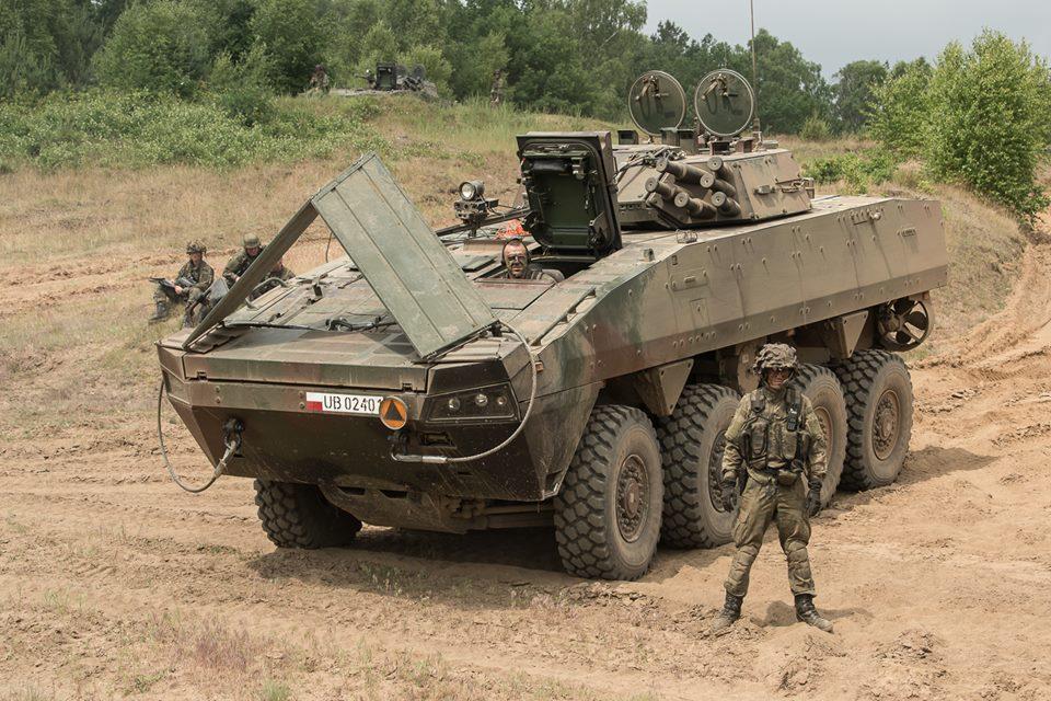 Les Forces Armées Polonaises/Polish Armed Forces - Page 24 26105