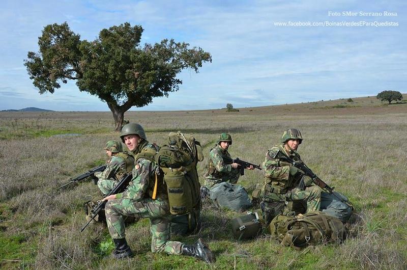 Forças Armadas Portuguesas/Portuguese Armed Forces - Page 10 2647