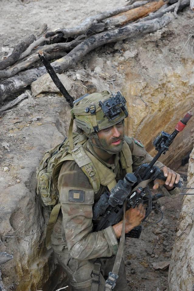 Armée Australienne/Australian Defence Force (ADF) 2652