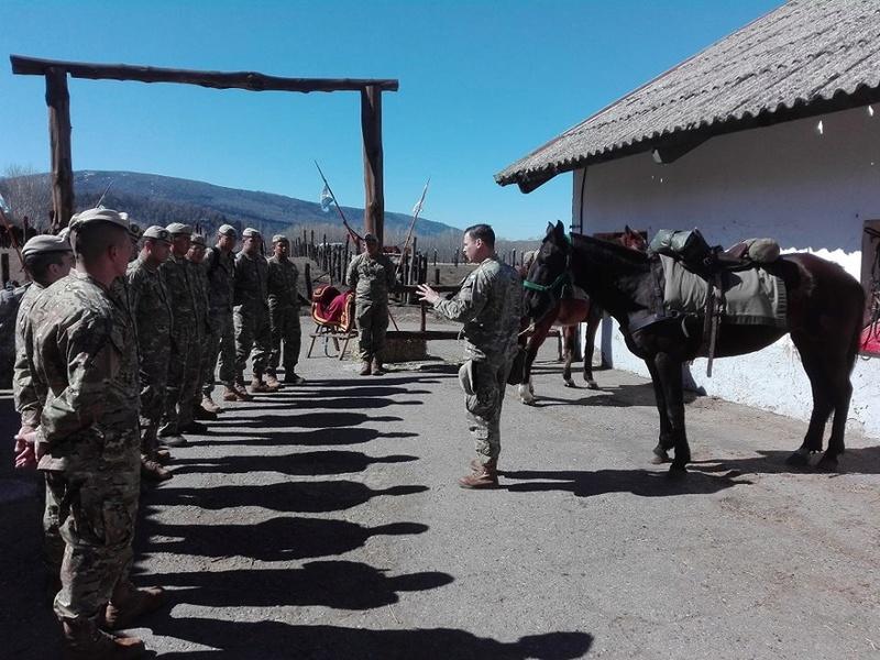 Armée argentine/Fuerzas Armadas de la Republica Argentina - Page 16 2746