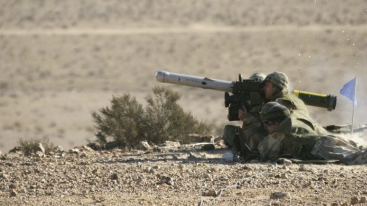 Armée Israélienne / Israel Defense Forces (IDF) 2750