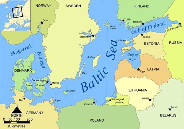 L'Organisation du traité de l'Atlantique Nord - OTAN / NATO - Page 10 2757