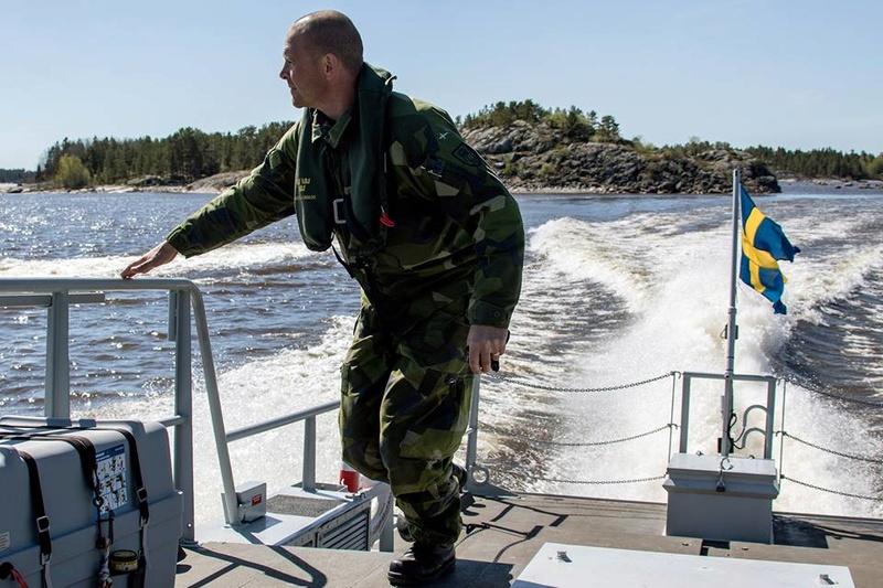 Swedish Armed Forces/Försvarsmakten - Page 13 2782