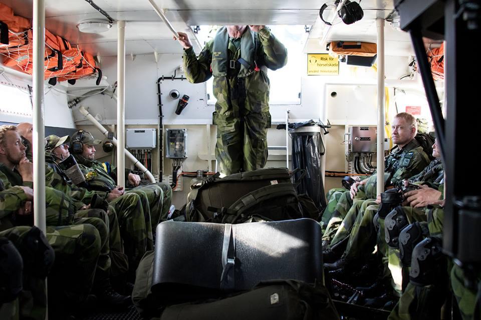 Swedish Armed Forces/Försvarsmakten - Page 13 2783