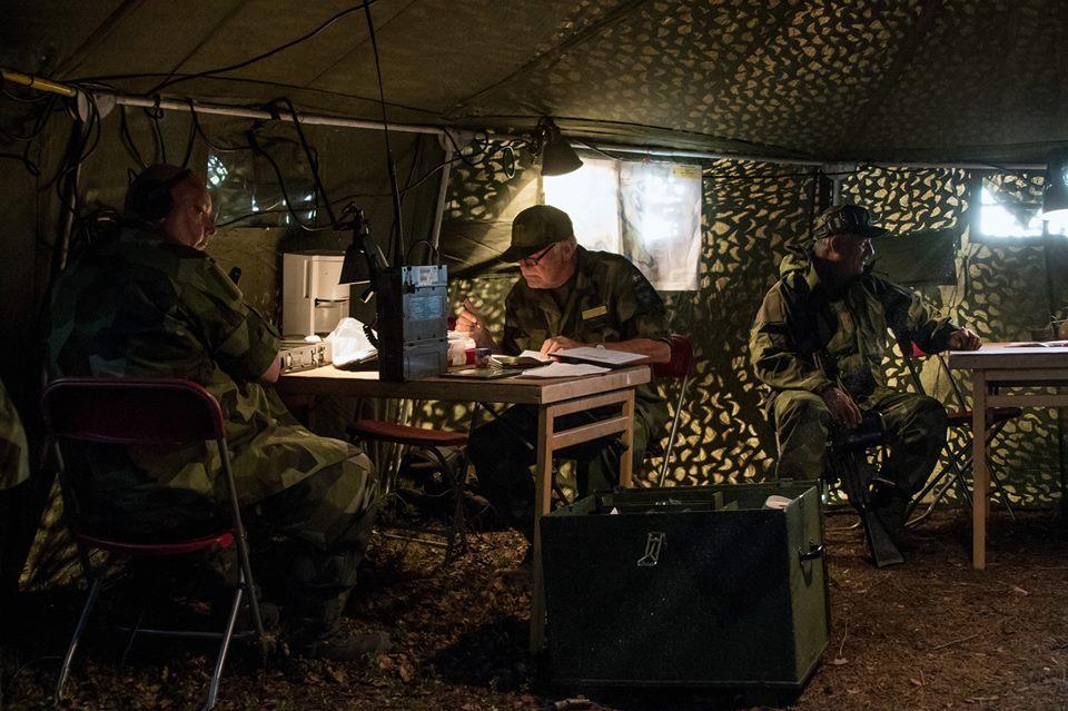 Swedish Armed Forces/Försvarsmakten - Page 13 2784