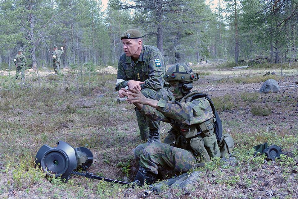 Armée Finlandaise / Finnish Defence Forces / puolustusvoimat - Page 9 2787