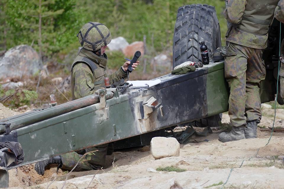 Armée Finlandaise / Finnish Defence Forces / puolustusvoimat - Page 9 2789