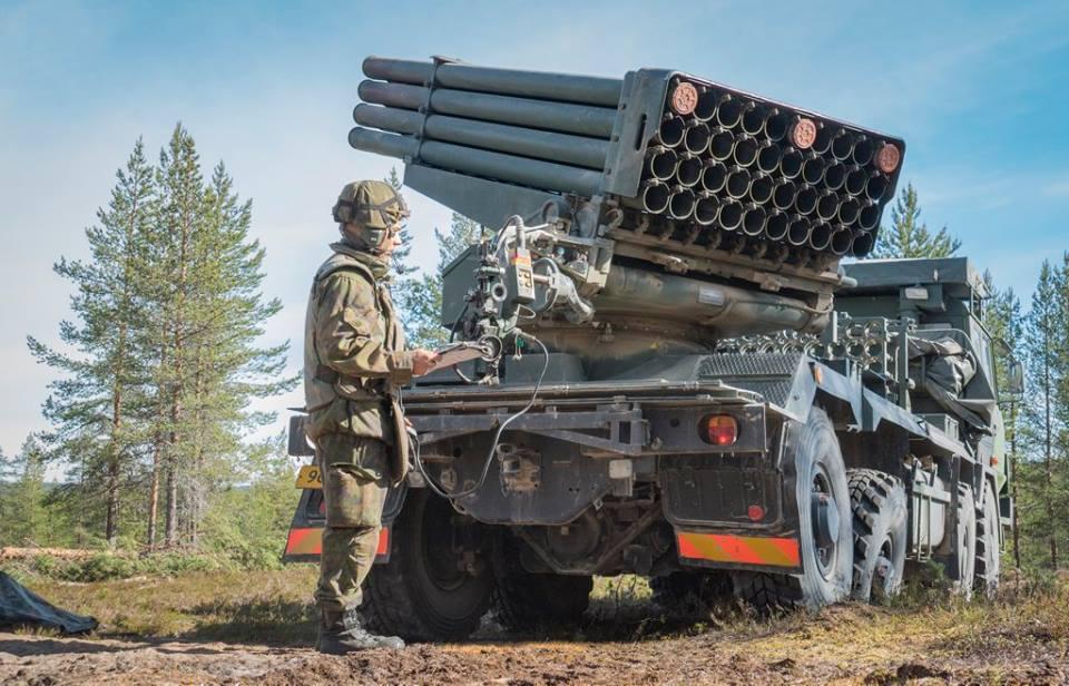 Armée Finlandaise / Finnish Defence Forces / puolustusvoimat - Page 9 2792