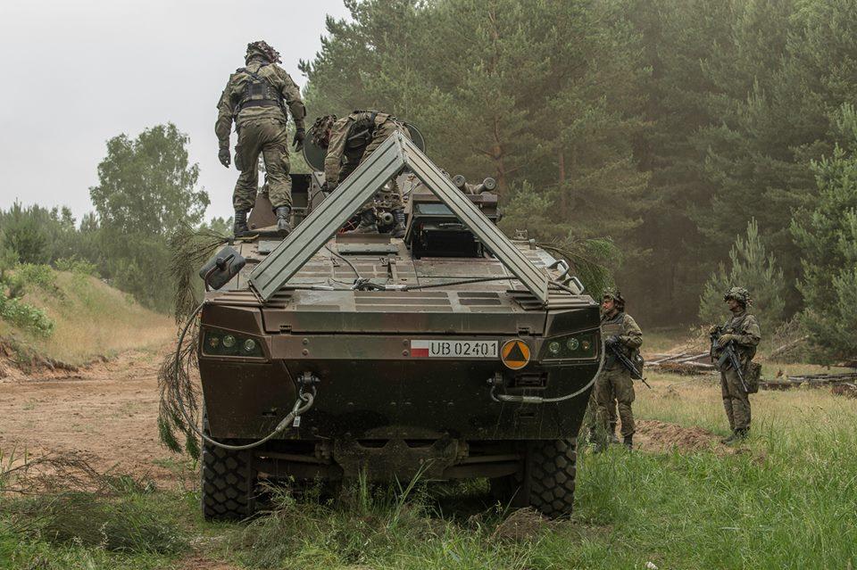 Les Forces Armées Polonaises/Polish Armed Forces - Page 24 2793