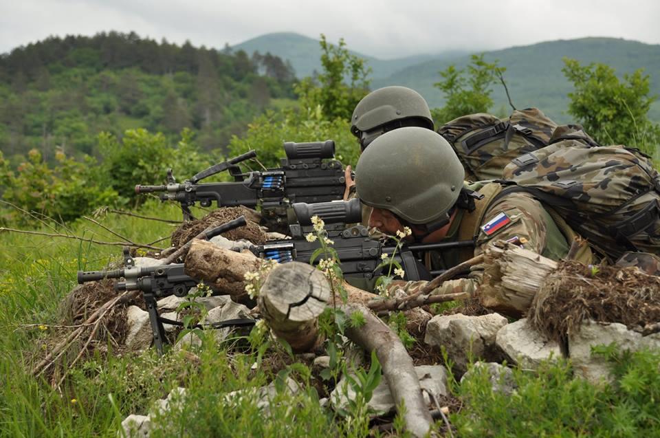 Slovenian Armed Forces / Slovenska vojska - Page 3 2798