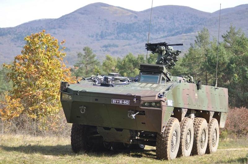 Slovenian Armed Forces / Slovenska vojska - Page 3 28100