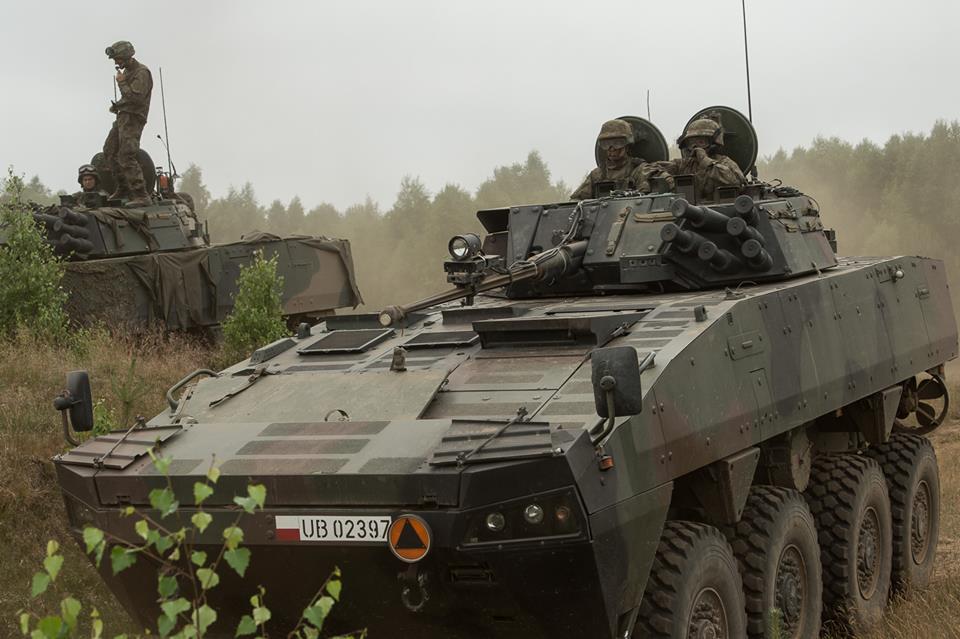 Les Forces Armées Polonaises/Polish Armed Forces - Page 24 28125