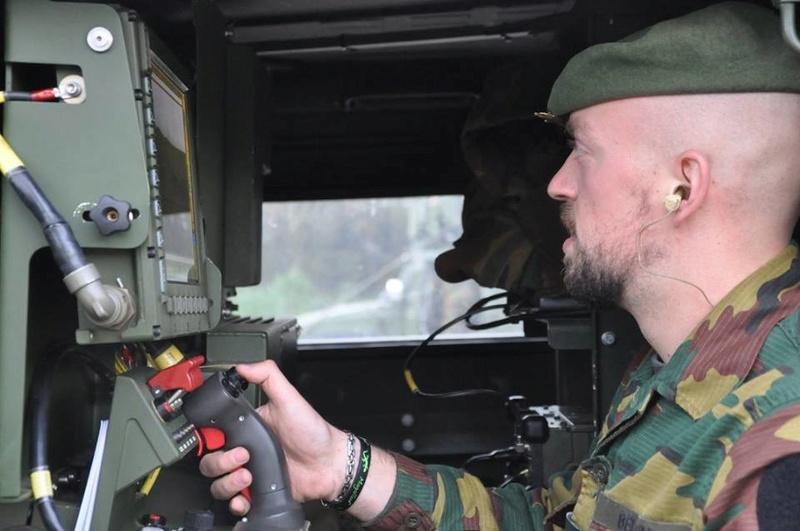 Armée Belge / Defensie van België / Belgian Army  - Page 13 2847