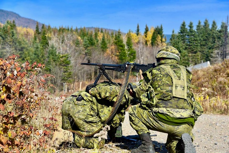 Armée canadienne/Canadian Armed Forces - Page 27 2855