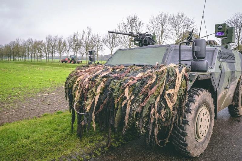 Armée Hollandaise/Armed forces of the Netherlands/Nederlandse krijgsmacht - Page 20 2894