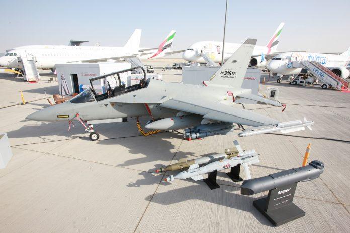 Dubai Air Show 2017 29104
