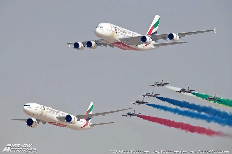 Dubai Air Show 2017 29106