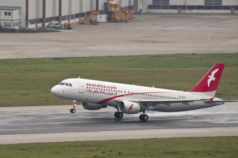 Dubai Air Show 2017 29109