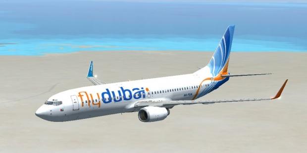 Dubai Air Show 2017 29122