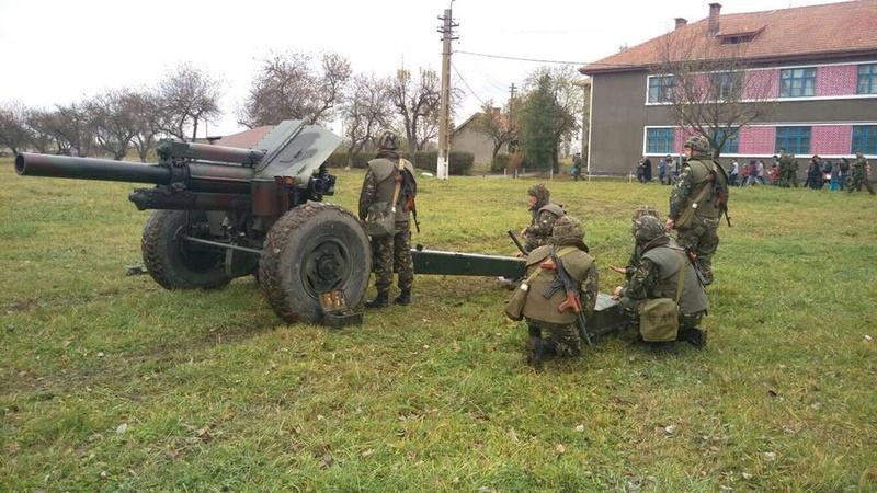 Armée Roumaine/Romanian Armed Forces/Forţele Armate Române - Page 11 29125