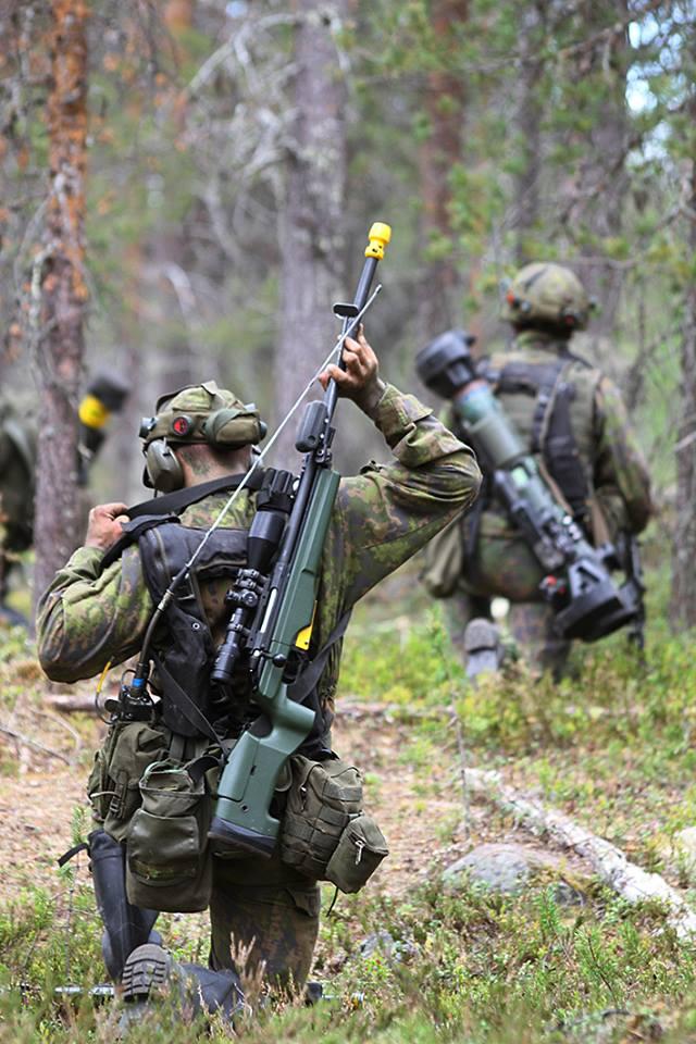 Armée Finlandaise / Finnish Defence Forces / puolustusvoimat - Page 9 29136